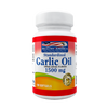 Garlic Oil De 100 Cápsulas