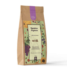 Trail Mix Silvestre 125 Grs Republica Organica