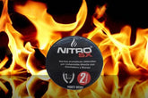 ¡Ultra Potenciador Natural! -NITRO SEX- X 2 Tabletas - Combo 10 Pastillas