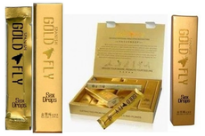 Muestra Suplemento Para Mujer Spanish Fly Gold X 12 Unidades