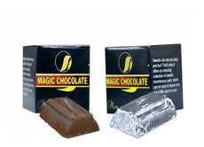 Chocolate Mágico -Magic Chocolate- Estimulante Sexual Para Caballeros