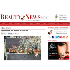 Myhavtorn in Beauty News New York