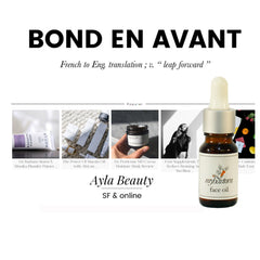 Myhavtorn in the press, Bond en Avant