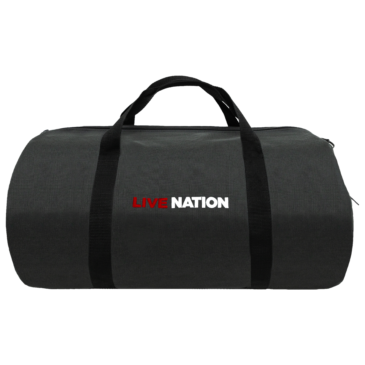 LOGO DUFFEL BAG-Live Nation