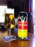 5,0 ORIGINAL CRAFT BEER 500cc x24