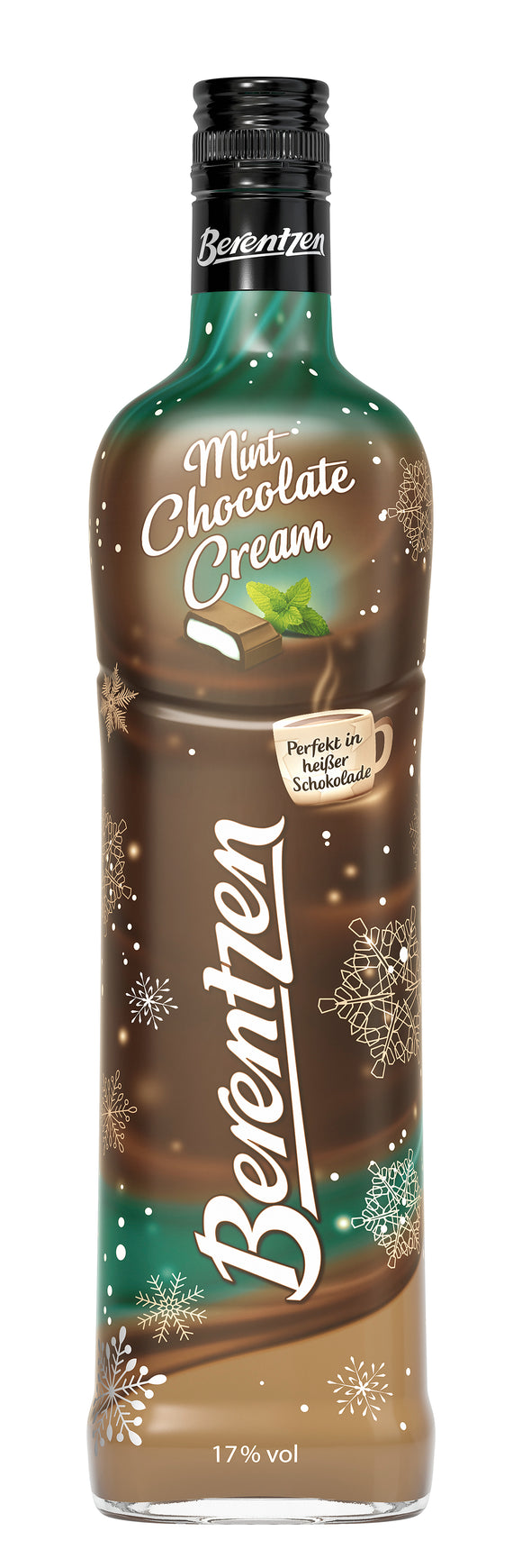 Berentzen Mint Chocolate Cream  700cc