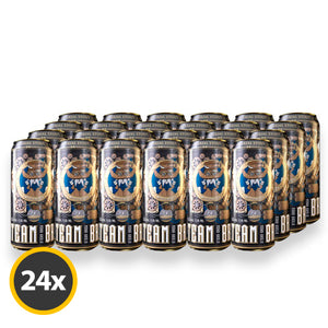 STEAM BREW IMPERIAL STOUT 500cc x24