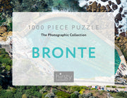 BRONTE 1000 Piece Puzzle - The Photographic Collection