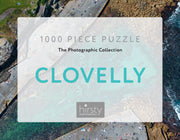 CLOVELLY 1000 Piece Puzzle - The Photographic Collection