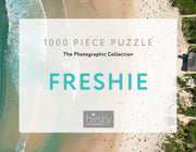 FRESHWATER 1000 Piece Puzzle - The Photographic Collection