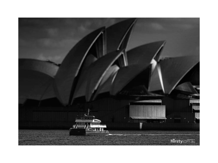 Boats, Sydney Harbour