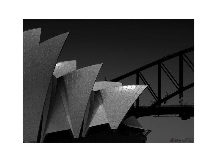 Icons, Sydney Harbour