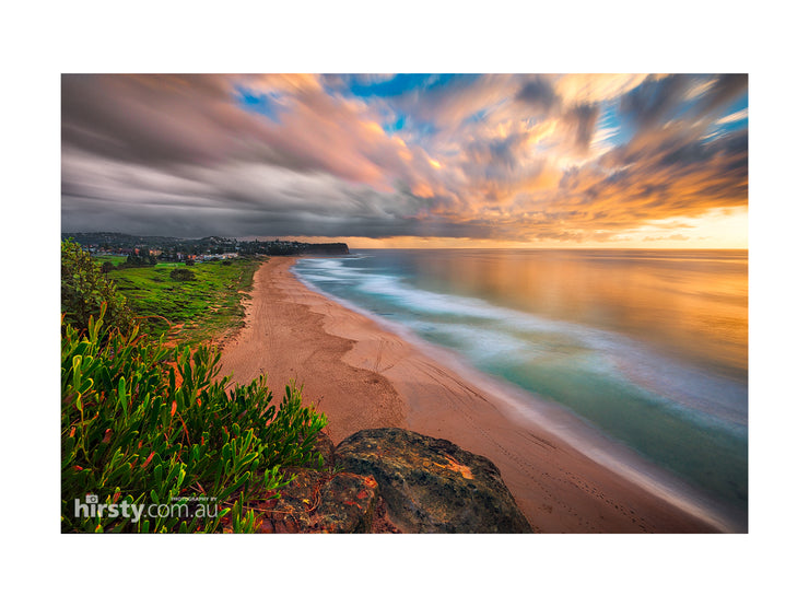 Lookout, Mona Vale