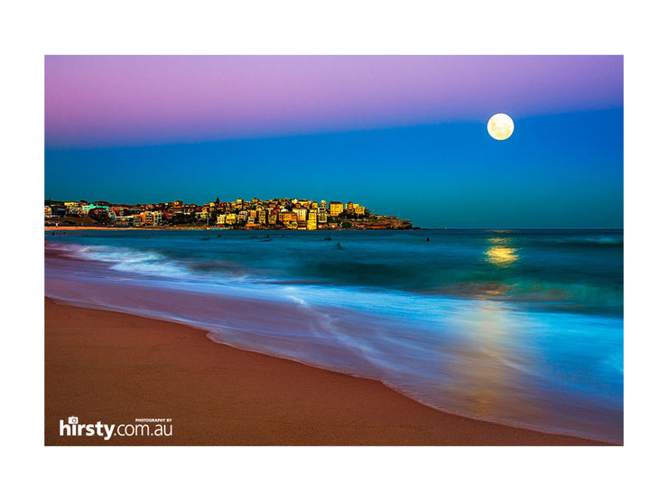 Moonriders, Bondi