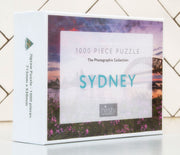 SYDNEY #3 - 1000 Piece Puzzle - The Photographic Collection