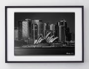 Silver City, Sydney Harbour