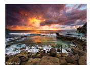 Stormy, Bronte