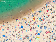 Summer Colours, Bondi