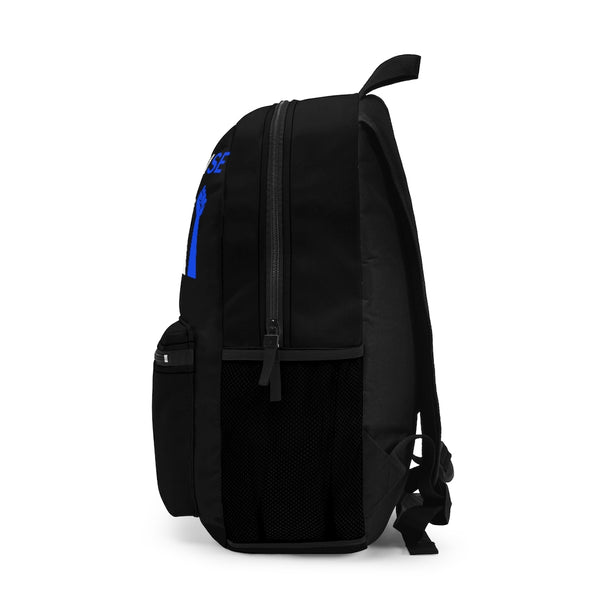 Together We Rise Fist Backpack (Made in USA)