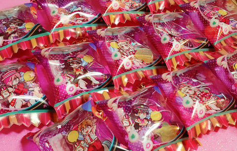 JSHK - Candy Bag Shaker Charms
