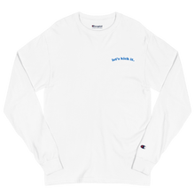Load image into Gallery viewer, Kick it Long Sleeve