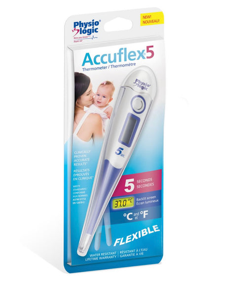 AMG AccuFlex5 flexible digital thermometer