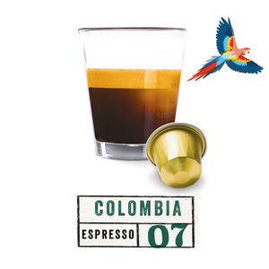 Belmio Kaffee Origins Colombia