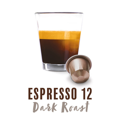 Belmio Kaffee Dark Roast