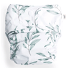Modern Cloth Nappy ~ Olive Leaf - Little Gumnut Co.