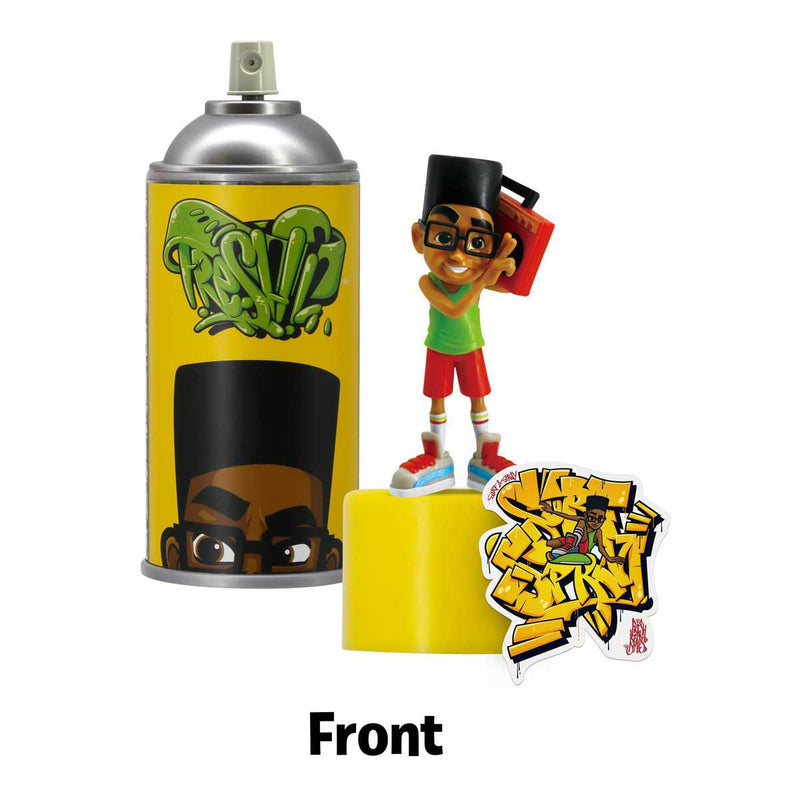 Subway Surfers - Sub Surf Spray Crew - Fresh