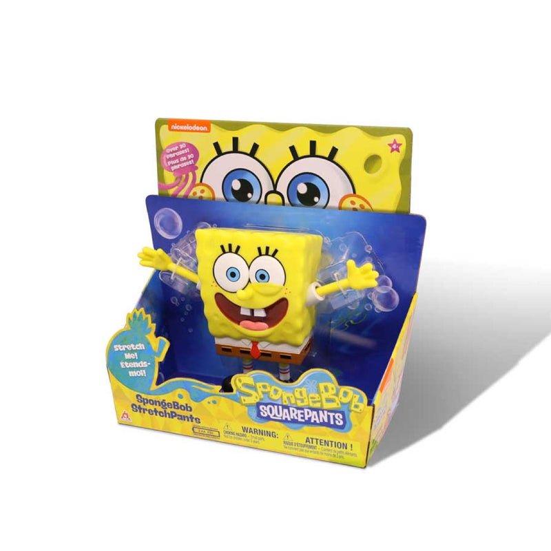 SpongeBob SquarePants - SpongeBob StretchPants