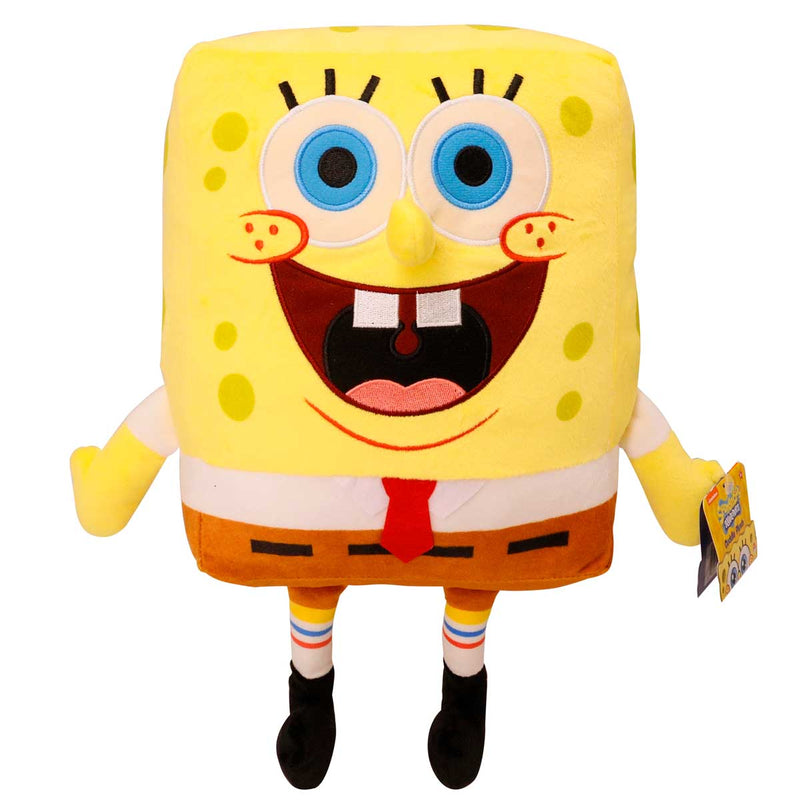 SpongeBob SquarePants - Cuddle Plush - SpongeBob
