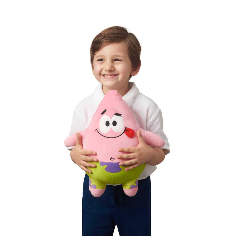 SpongeBob SquarePants - Cuddle Plush - Patrick