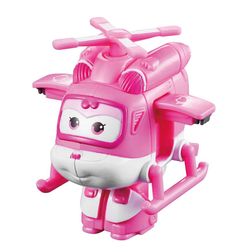 Super Wings - Transforming Vehicles - Dizzy