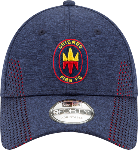 Youth Chicago Fire Shadow Tech JR940 Navy