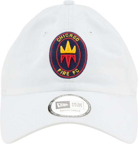 Chicago Fire Casual Classic 920 White