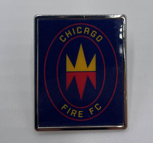 Chicago Fire FC Wincraft Collector Pin
