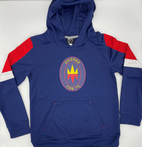 Youth Chicago Fire Goalkeeper Hood