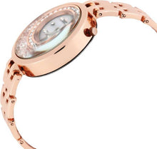 Load image into Gallery viewer, Stylish and Trendy Copper Metal Strap Analog Watch for Women's