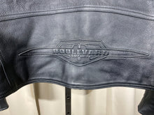 Load image into Gallery viewer, Boulevard Suzuki Motorcycle Jacket