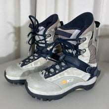 Load image into Gallery viewer, K2 Brand M9 Snowboard Boots