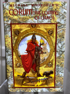 Corum: The Coming of Chaos by Michael Moorcock