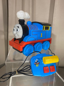 Thomas the Tank Train Engine Stop and Go