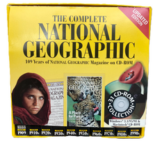 Load image into Gallery viewer, The Complete National Geographic