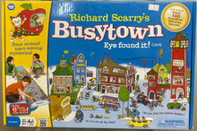 Load image into Gallery viewer, Busytown Eye Found it Game