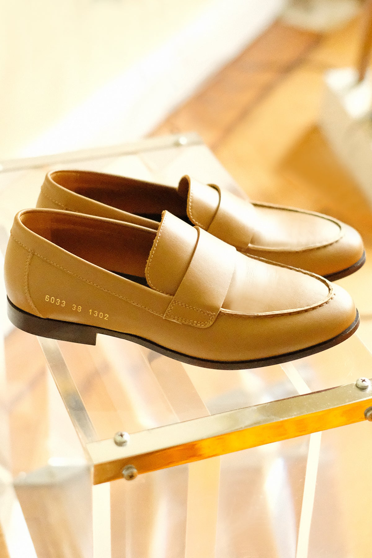 Common Projects — Loafer