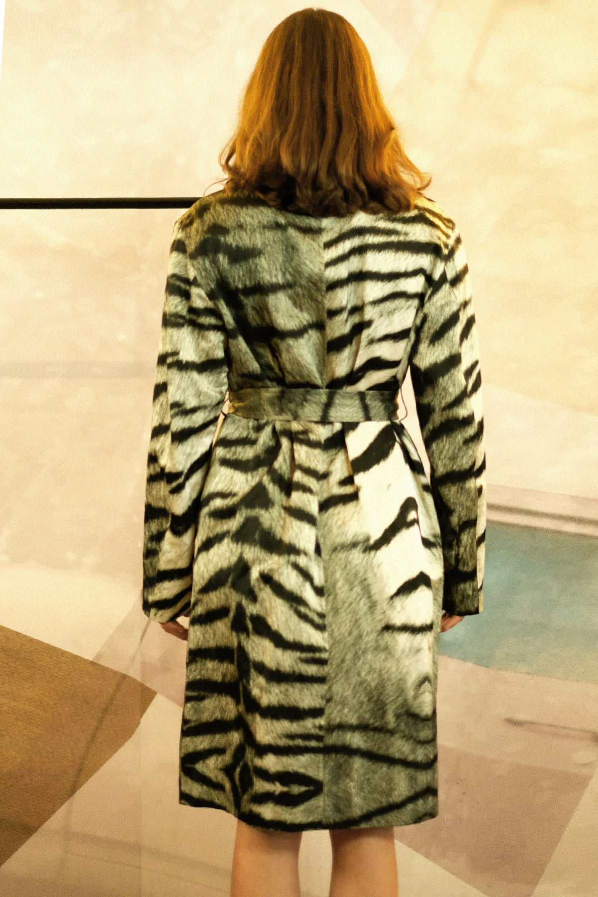 Dries van Noten — Coat Ramble