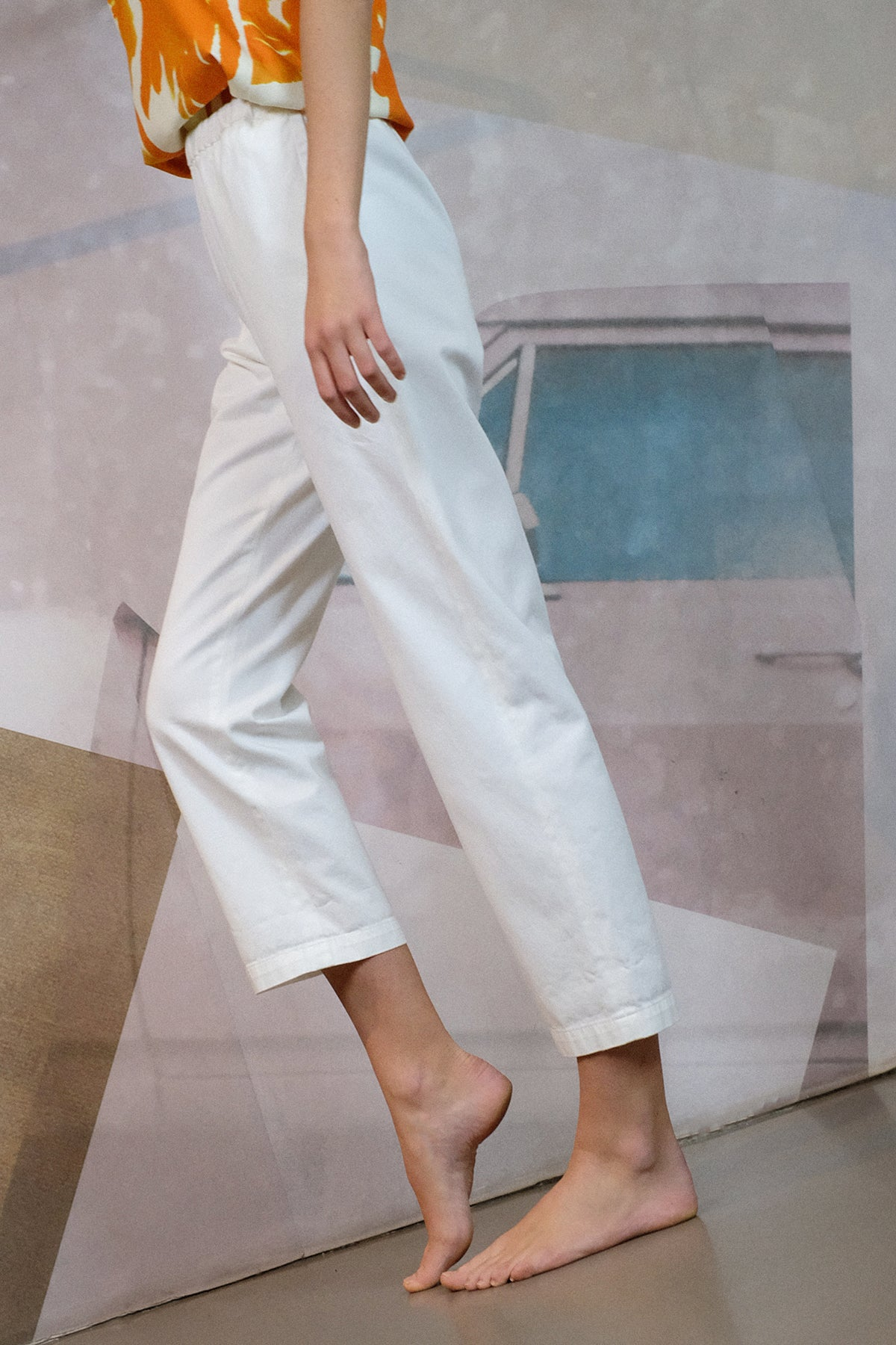 Dries van Noten — Pants Pearl