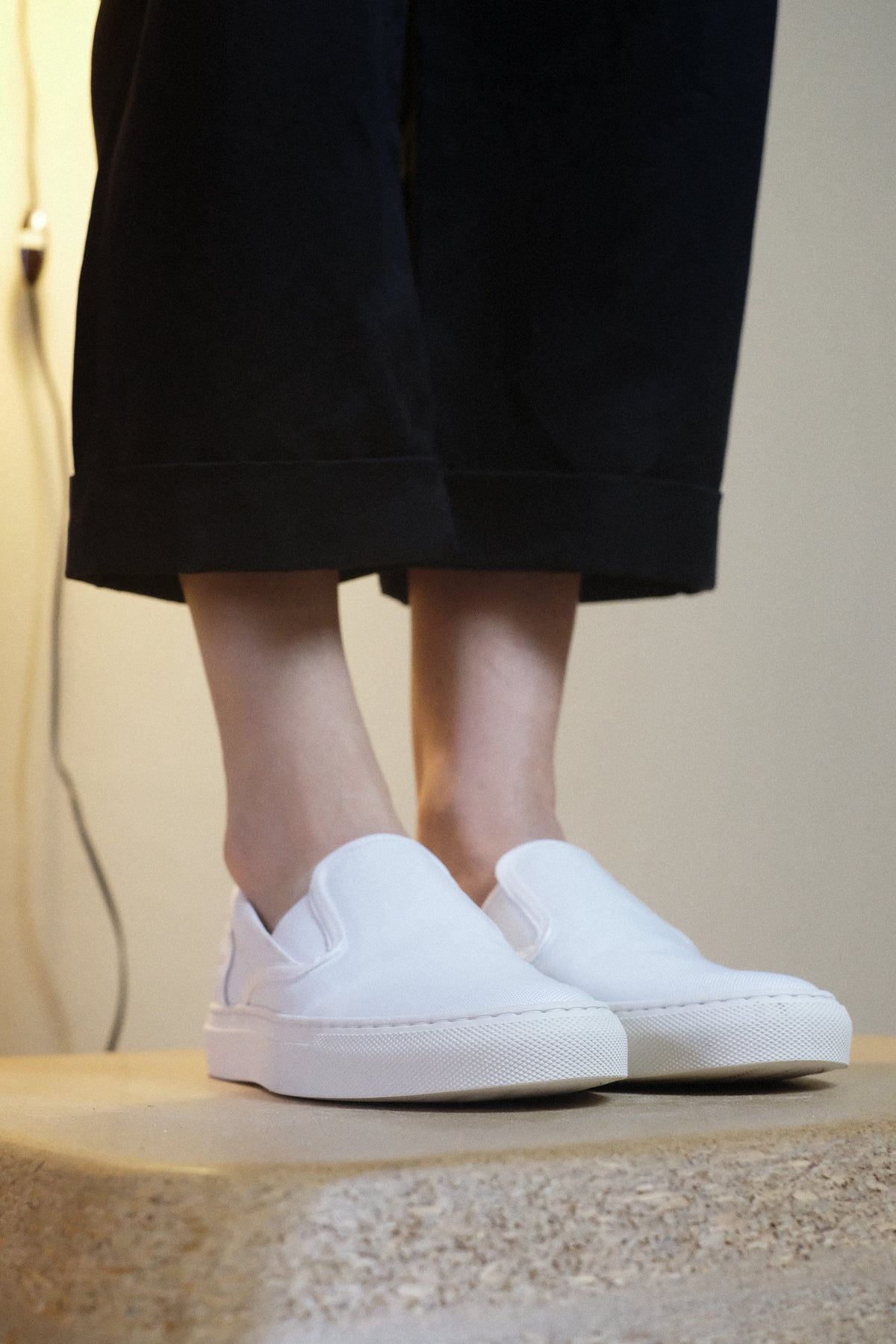 Common Projects — Slip On