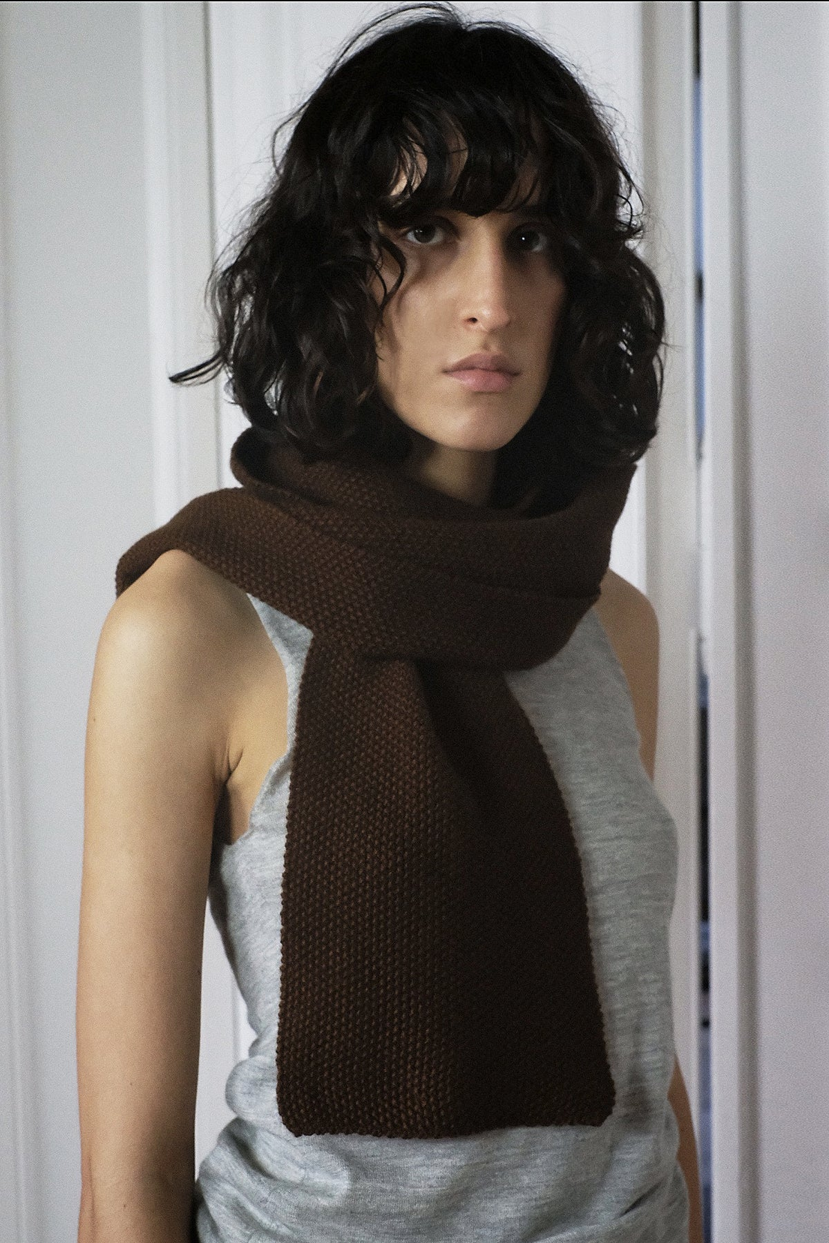 Wolfen — Scarf William